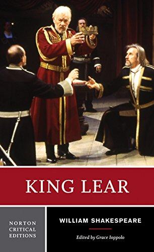 King Lear (Norton Critical Editions): William Shakespeare
