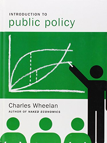 9780393926651: Introduction to Public Policy