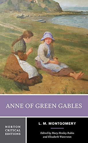 9780393926958: Anne of Green Gables (Norton Critical Editions)