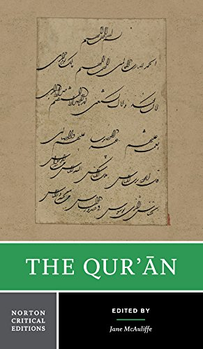Download The Qur'an (Norton Critical Editions)
