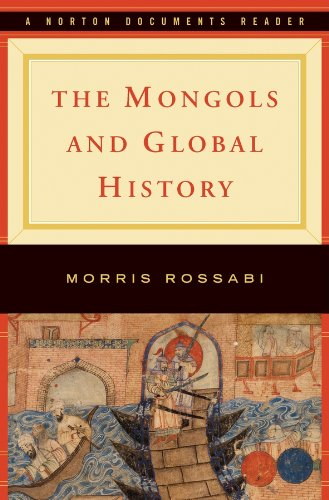 9780393927115: The Mongols and Global History (Norton Documents Reader)