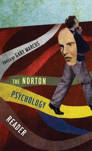 9780393927122: The Norton Psychology Reader