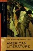 9780393927412: Norton Anthology of American Literature: 1865-1914