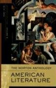 9780393927429: The Norton Anthology of American Literature (Seventh Edition) (Vol. D)