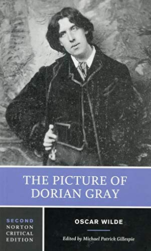 9780393927542: The Picture of Dorian Gray (Norton Critical Edition)