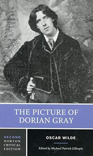 9780393927542: The Picture of Dorian Gray (Norton Critical Edition)