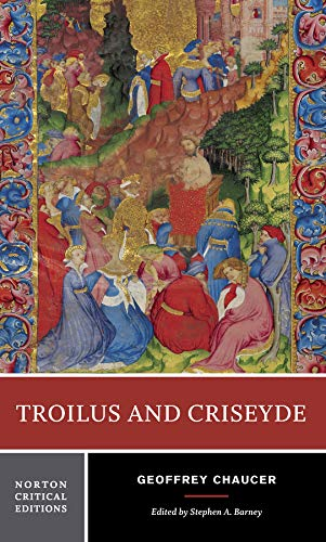 9780393927559: Troilus and Criseyde (Norton Critical Editions)