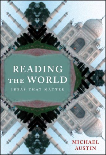 9780393927863: Reading the World: Ideas That Matter