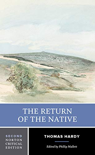 9780393927870: The Return of the Native
