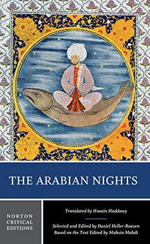 9780393928082: The Arabian Nights (Norton Critical Editions)