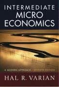 Intermediate Microeconomics: Varian