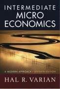 9780393928624: Intermediate Microeconomics: A Modern Approach