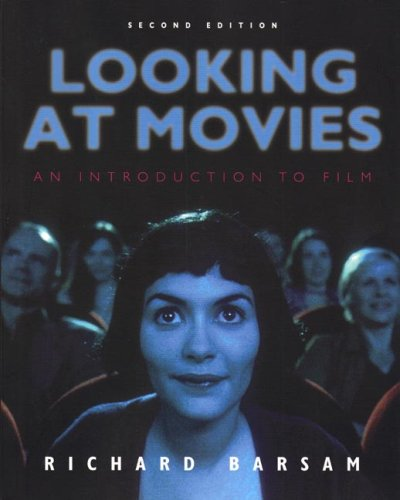 9780393928655: Looking at Movies: An Introduction to Film, Second Edition ( Set with DVD)