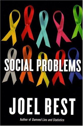 9780393928778: Social Problems