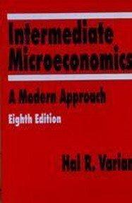 9780393928846: Intermediate Microeconomics