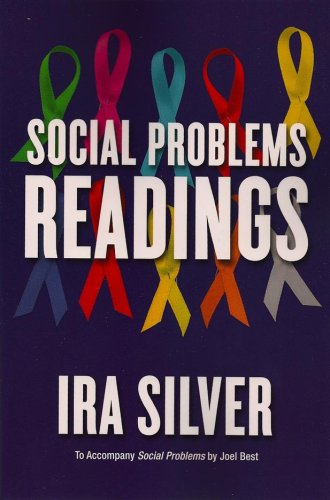 9780393929324: Social Problems: Readings