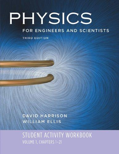 9780393929751: Physics 3e V 1 Student Workbook