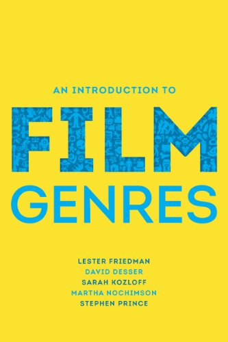 9780393930191: An Introduction to Film Genres