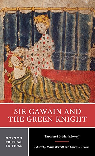 9780393930252: Sir Gawain and the Green Knight (Norton Critical Editions)