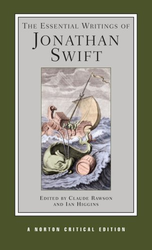 9780393930658: The Essential Writings of Jonathan Swift: Authoritative Texts, Contexts, Criticism