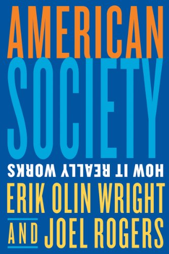 9780393930672: American Society: How It Really Works