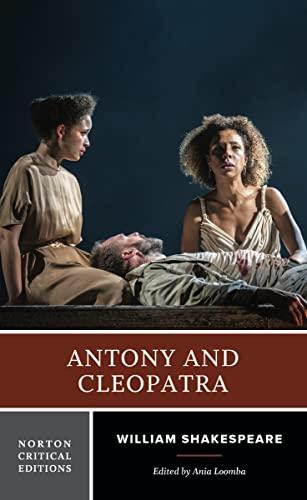 9780393930771: Antony and Cleopatra: 0 (Norton Critical Editions)