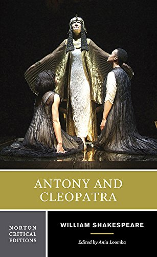9780393930771: Antony and Cleopatra (Norton Critical Editions)