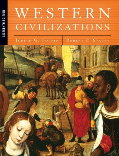 9780393930993: Western Civilizations: Their History & Their Culture, Vol. 1: Pre-History to the Present (v. 1)