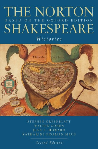 9780393931426: The Norton Shakespeare: Based on the Oxford Edition: Histories (Second Edition)