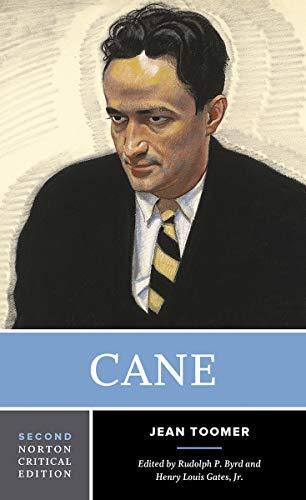 9780393931686: Cane: Authoritative Text, Contexts, Criticism