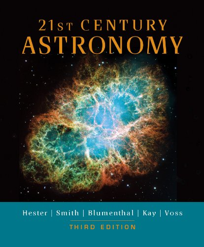 9780393931983: 21st Century Astronomy (Full Third Edition)