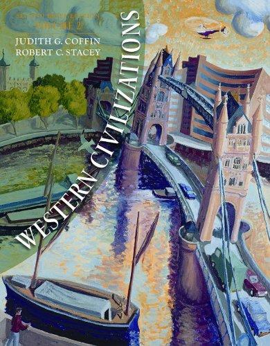 9780393932362: Western Civilizations (Second Brief Edition) (Vol. 2)