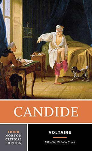 9780393932522: Candide (Third Edition) (Norton Critical Editions)