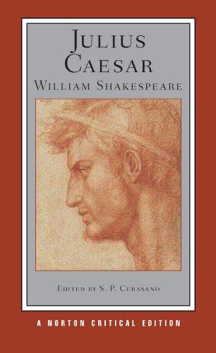 9780393932638: Julius Caesar