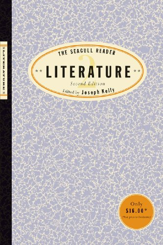 9780393932645: The Seagull Reader: Literature (Second Edition) (Seagull Readers)