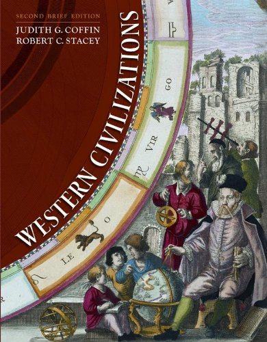 9780393932652: Western Civilizations (Second Brief Edition) (Vol. One-Volume)