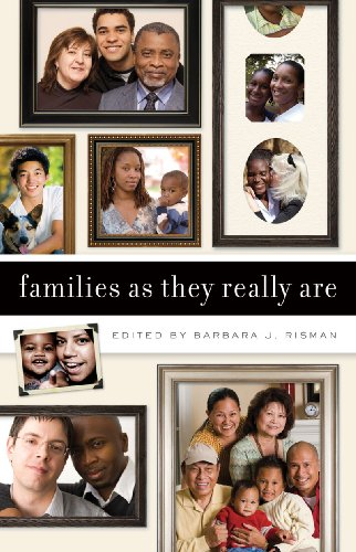 9780393932782: Families as They Really Are