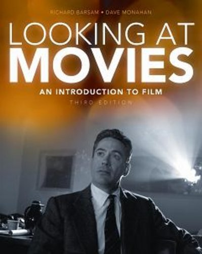 9780393932799: Looking at Movies - An Introduction to Film
