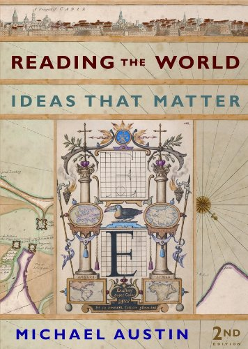 9780393933499: Reading the World: Ideas That Matter (Second Edition)