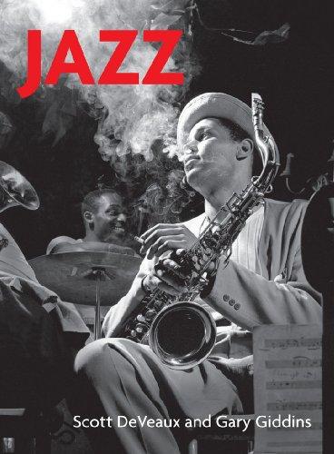 Recordings: for Jazz (0393933792) by DeVeaux, Scott; Giddins, Gary