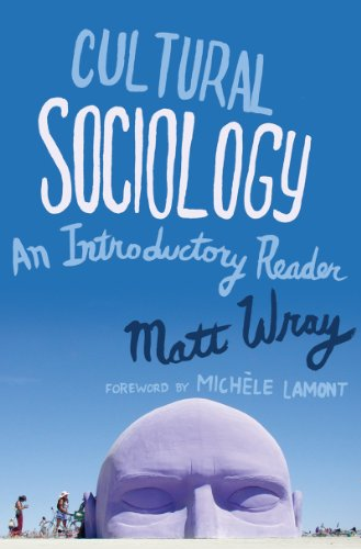 9780393934137: Cultural Sociology: An Introductory Reader