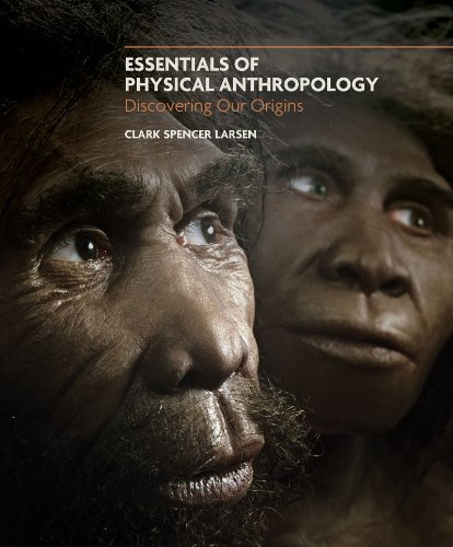 Essentials of Physical Anthropology: Discovering Our Origins: Clark Spencer Larsen