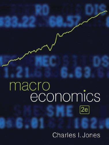 9780393934236: Macroeconomics (Second Edition)