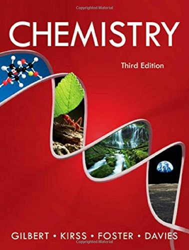 9780393934311: Chemistry: The Science in Context (Third Edition)