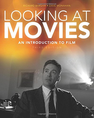 9780393934632: Looking at Movies: An Introduction to Film (Book + DVD + Web Access)