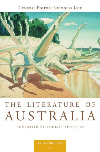 9780393934663: The Literature of Australia: An Anthology