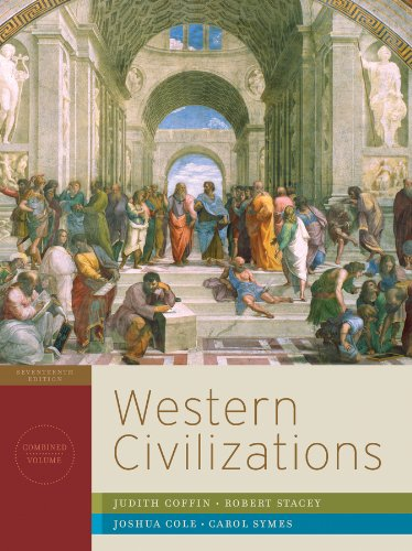 9780393934816: Western Civilizations: Their History & Their Culture (Seventeenth Edition) (Vol. Combined Volume)