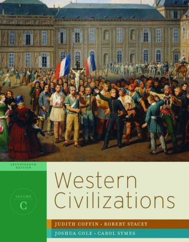 9780393934861: Western Civilizations: Their History & Their Culture (Seventeenth Edition) (Vol. C)