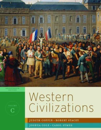 9780393934861: Western Civilizations: Their History & Their Culture (Seventeenth Edition) (Vol. C)