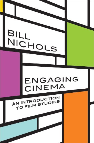 9780393934915: Engaging Cinema: An Introduction to Film Studies